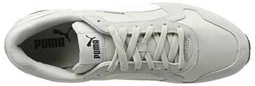 Puma St Runner Nl, Sneakers Basses Mixte Adulte Gris (Gray Violet-puma White 35)