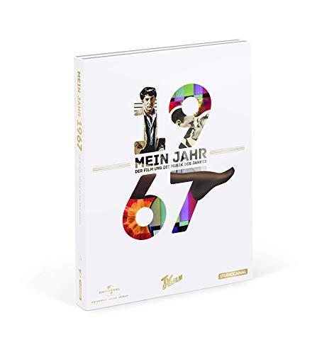 Mein Jahr 1967 / Die Reifeprüfung + Die Musik des Jahres (+ CD)