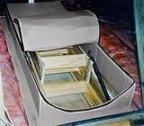 Dachboden Zelt WS004at-4–25x 54x 13in. von Dachboden Zelt