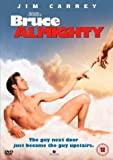 Best Buena Vista Home Video Dvds - Bruce Almighty [DVD] [2003] Review