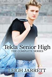 Tekla Senior High: The Complete Series