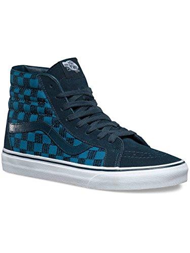 Vans Old Skool, Sneakers Unisex, per adulti (stitch checker