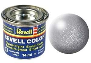 32191 - Revell - eisen, metallic - 14ml-Dose
