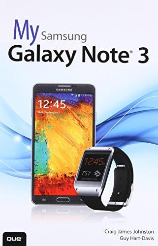 MY SAMSUNG GALAXY NOTE 3 (My...series) Bluetooth-pda-phone