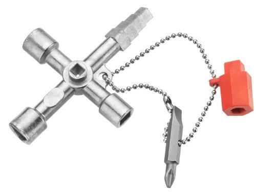 Preisvergleich Produktbild Connex COXT235003 Universalschlüssel Bau