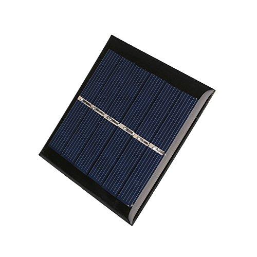 Especificación: Color: negro  Material de apariencia: Resina  Voltaje de funcionamiento: DC 3V  Voltaje de cortocircuito: CC 4.5VCorriente de circuito corto: 250MA  Corriente de trabajo: 0-200MA  Potencia: 0.6wTamaño del producto: 6.5 x 6.5 x 0.3cm  ...