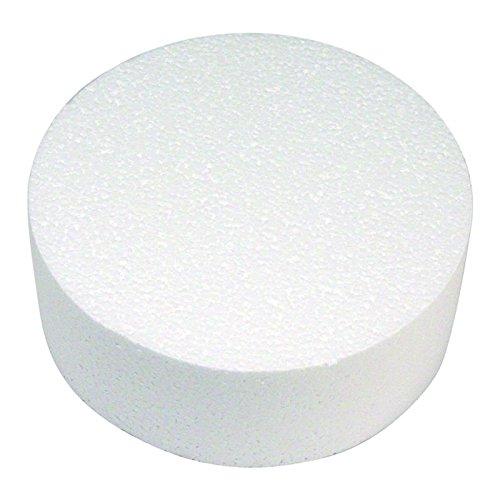Styropor-Scheibe | Idealer Cake Pop Ständer