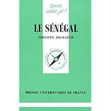 Le Sénégal (Que sais-je ?)