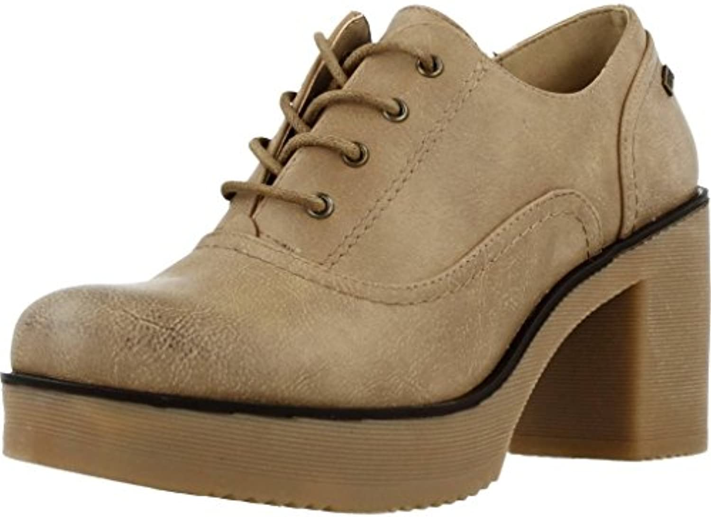 MTNG Halbschuhe & Derby-Schuhe Farbe Hellbraun Marke Modell Halbschuhe & Derby-Schuhe 55517 Hellbraun