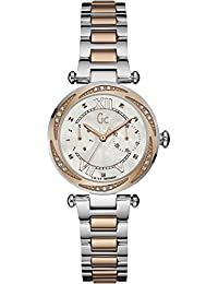 GC by Guess montre dame Precious Collection GC Classic Chic Y06112L1 e85192adf51