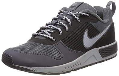 Nike Herren Trailschuh Nightgazer Trail Fitnessschuhe, Mehrfarbig (Anthracite/Wolf Grey/Dark Grey/Black 006), 39 EU