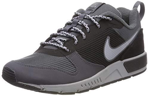 Nike Nightgazer Trail, Scarpe da Arrampicata Basse Uomo, Grigio (Anthracite/Wolf Dark Grey 006), 42.5 EU
