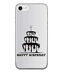 Apple iPhone 6S Back Cover Design From FUSON