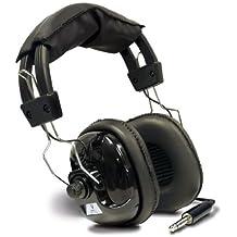 Teknetics Headphones by Teknetics