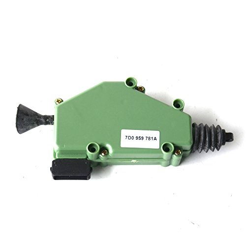 Zentralverriegelung Motor ZV Stellmotor 7D0959781A, 701959783A