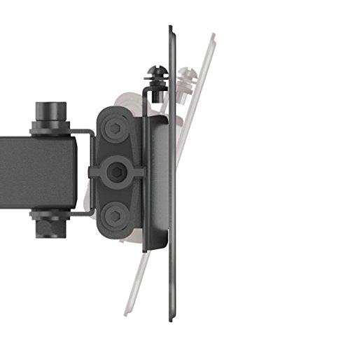 neigbar, schwenkbare Monitor Wandhalterung für Asus 10