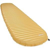 Therm - a - Rest NeoAir Xlite - Colchón de acampada, tamaño Regular, color amarillo claro
