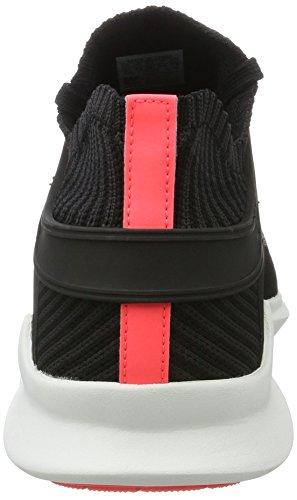 adidas Eqt Support Adv Pk, Scarpe da Ginnastica Basse Uomo Nero (Core Black/core Black/turbo)