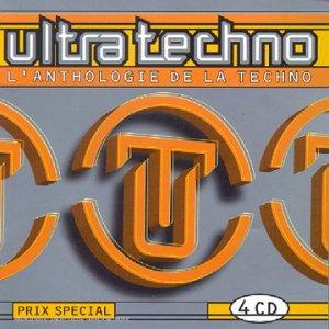Ultra Techno Vol.1 + Vol.2