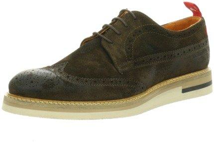 Ambitious  4915-1146, Chaussures de ville à lacets pour homme 11461146°brown