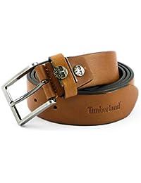 Timberland - Ceinture - Homme marron marron clair 125