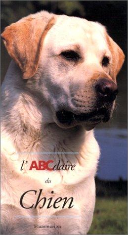 L'ABCdaire du chien