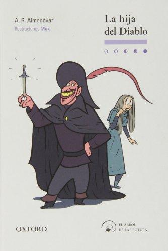 La hija del Diablo (El Árbol de la Lectura)
