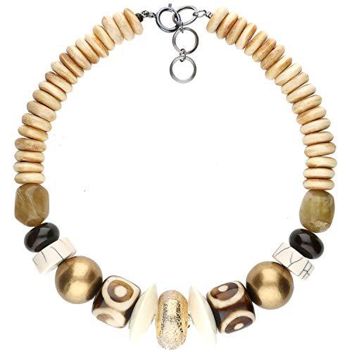 langani Kette Cleo Damen Halskette Handmade Since 1952