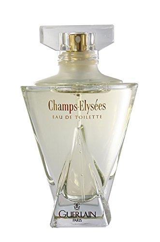 Para Champs De Eau Toilette Mujer50 Ml Elysees Guerlain 0P8nXwkO