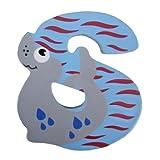Legler 4668 - Buchstaben Tiere A bis Z, Buchstabe - S