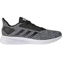 adidas Duramo 9 Men's Road Running Shoes, Black, 10 UK (44 2/3 EU)