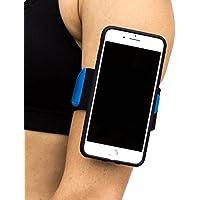 Halterung mit Armband QUADLOCK RUN KIT für iPhone 7/8 Plus
