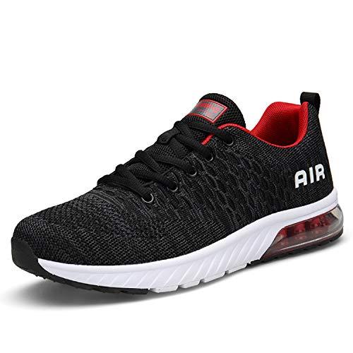 Scarpe da Corsa su Strada Donna Sneaker Uomo Running Sportive Unisex Interior Casual Scarpe Fitness Outdoor
