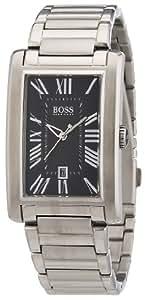 Hugo Boss Gents Stainless Steel Bracelet Watch 1512712