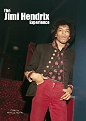 The Jimi Hendrix Experience by Marcus Hearn (2011-10-25)