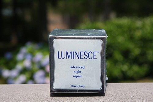 LUMINESCETM ADVANCED NIGHT REPAIR ( Nachtcreme)  - Night Repair Cream