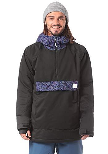 Billabong Herren Snowboard Jacke Stalefish Anorak Jacket | 03664564002855