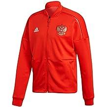russia adidas jacke