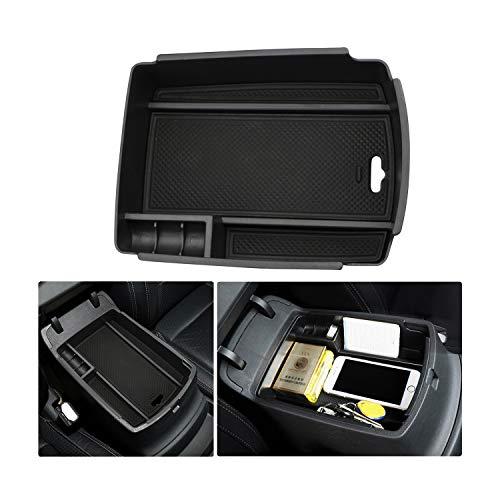 LFOTPP Sportage QL KX5 Handschuhfach Armlehne Aufbewahrungsbox Center Console Armrest Storage Box Innen