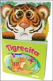 Tigresita/Baby Tiger (Caritas/Faces)