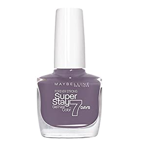 Maybelline Forever Strong SuperStay 7day Gel 635 Surreal Nail Polish 10ml