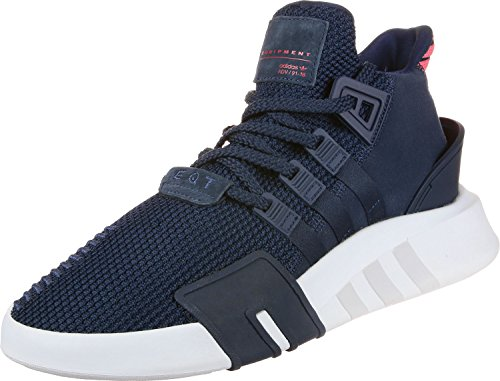 adidas EQT Bask ADV, Baskets Hautes Homme Bleu