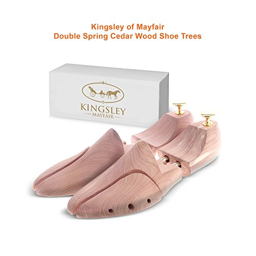kingsley-of-mayfair-double-spring-red-cedar-wood-shoe-tree-size-44-45