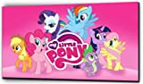 """My Little Pony - Canvas Print - Color: As Shown In Picture - Canvas Size: 12"""" X16"""""""