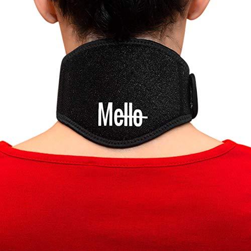 Collarín Cervical Para dolor cuello Mello - Chronic