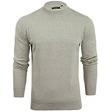 Suchergebnis auf für: Stehkragen Pullover Herren