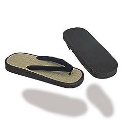 Ju-Sports Zoris, Reisstroh Flip-Flop