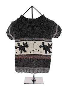 "UrbanPup Town & Country Sweater (Large - Dog Body Length: 14"" / 35cm) by UrbanPup"