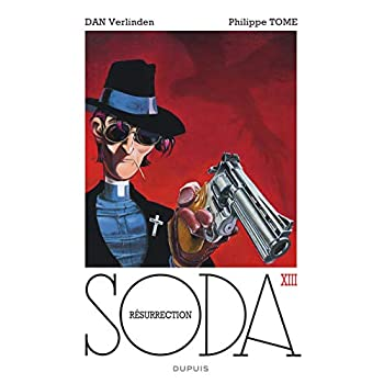 Soda - tome 13 - Resurrection