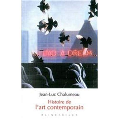 Histoire de l'art contemporain